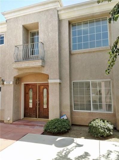 502 Sefton Avenue, Monterey Park, CA 91755 - MLS#: WS18219575