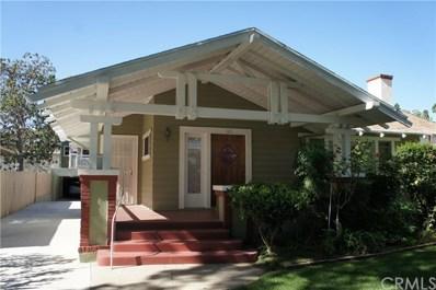 85 N Meridith Avenue, Pasadena, CA 91106 - MLS#: WS18219714