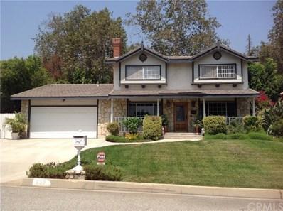 699 Gatewood Lane, Sierra Madre, CA 91024 - MLS#: WS18219725