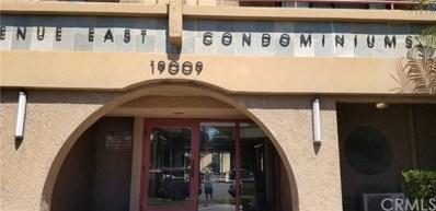 19009 Sherman Way UNIT 16, Reseda, CA 91335 - MLS#: WS18219755