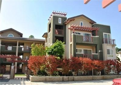 228 S Olive Avenue UNIT B203, Alhambra, CA 91801 - MLS#: WS18220211