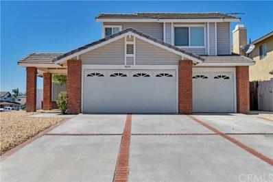 9373 Shamouti Drive, Riverside, CA 92508 - MLS#: WS18220439