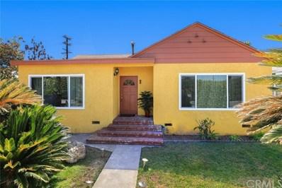 716 Ramona Road, Alhambra, CA 91803 - MLS#: WS18220455
