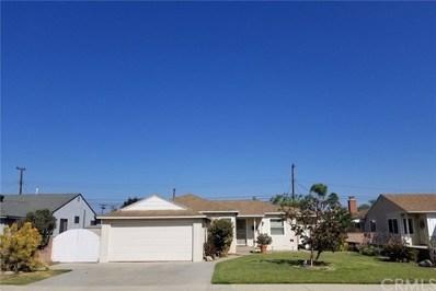 11072 Tarawa Drive, Los Alamitos, CA 90720 - MLS#: WS18220526