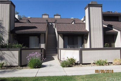 22421 Sherman Way UNIT 4, West Hills, CA 91307 - MLS#: WS18220584