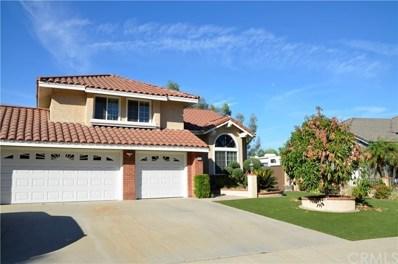 209 Ridgemont Lane, Walnut, CA 91789 - MLS#: WS18220770