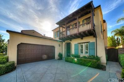 43 White Sage, Irvine, CA 92618 - MLS#: WS18221196