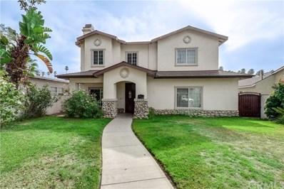 1030 N San Gabriel Avenue, Azusa, CA 91702 - MLS#: WS18221337