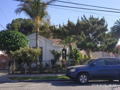 3314 W 30th Street, Los Angeles, CA 90018 - MLS#: WS18222000