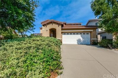 15296 Cerritos Street, Fontana, CA 92336 - MLS#: WS18222274