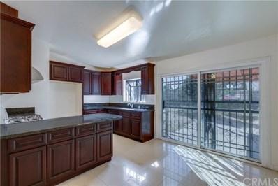 18248 Villa Park Street, La Puente, CA 91744 - MLS#: WS18222809
