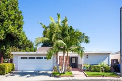 14282 Kipling Lane, Tustin, CA 92780 - MLS#: WS18223046