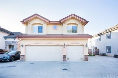 12410 Klingerman Street UNIT B, El Monte, CA 91732 - MLS#: WS18223197