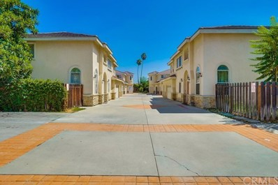 3726 Cogswell Road UNIT B, El Monte, CA 91732 - MLS#: WS18223457