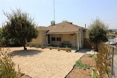 1851 Boca Avenue, El Sereno, CA 90032 - MLS#: WS18223564
