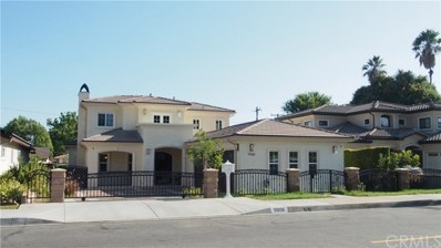9908 Live Oak Avenue, Temple City, CA 91780 - MLS#: WS18223682