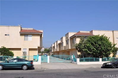238 S Avenue 18 UNIT D, Los Angeles, CA 90031 - MLS#: WS18223752