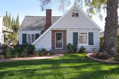 1626 N Grand Oaks Avenue, Pasadena, CA 91104 - MLS#: WS18224057