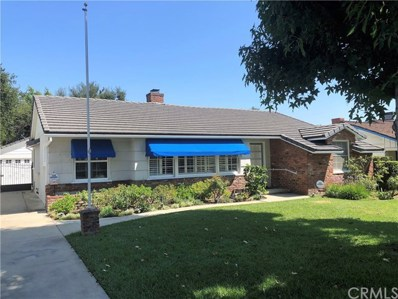 6578 Provence Road, San Gabriel, CA 91775 - MLS#: WS18224091