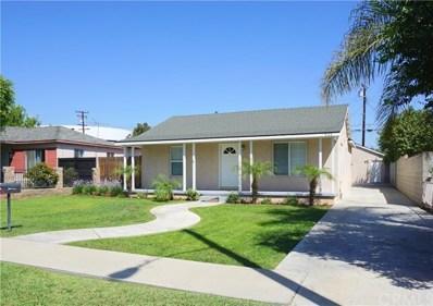 5102 Wimmer Avenue, Baldwin Park, CA 91706 - MLS#: WS18224423