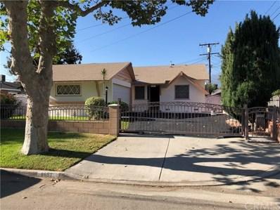 9657 Workman Avenue, Temple City, CA 91780 - MLS#: WS18224579