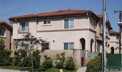 9006 Greenwood Avenue UNIT 5, San Gabriel, CA 91775 - MLS#: WS18224614