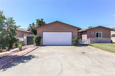 12826 Harmony Avenue, Chino, CA 91710 - MLS#: WS18226075