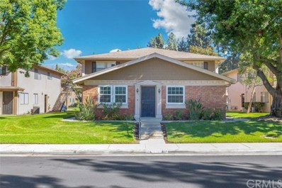 941 W Sierra Madre Avenue UNIT 1, Azusa, CA 91702 - MLS#: WS18226366