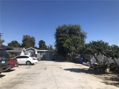 2660 Tyler Avenue, El Monte, CA 91733 - MLS#: WS18226929