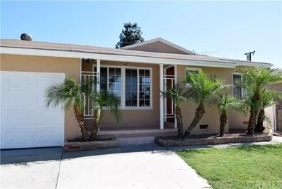 814 Lanny Avenue, La Puente, CA 91744 - MLS#: WS18227017
