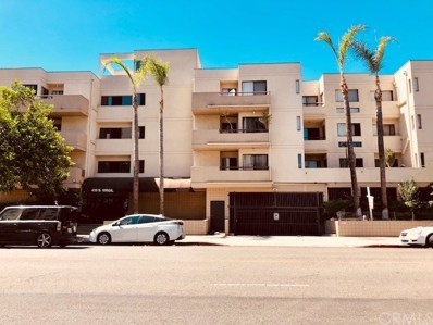 435 S Virgil Avenue UNIT 113, Los Angeles, CA 90020 - MLS#: WS18227048