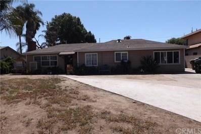 15732 Cadwell Street, La Puente, CA 91744 - MLS#: WS18227057