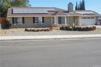 16986 Montecito Drive, Victorville, CA 92395 - #: WS18227690