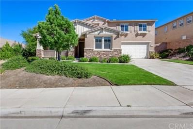 35410 Stockton Street, Beaumont, CA 92223 - MLS#: WS18228303