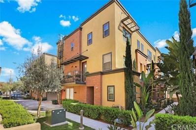 152 E Olive Avenue UNIT C, Monrovia, CA 91016 - MLS#: WS18228398