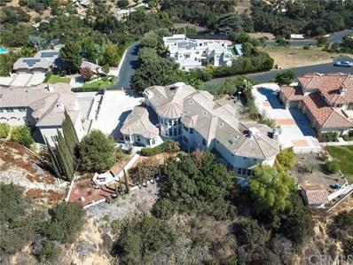 14800 Finisterra Place, Hacienda Hts, CA 91745 - MLS#: WS18228407