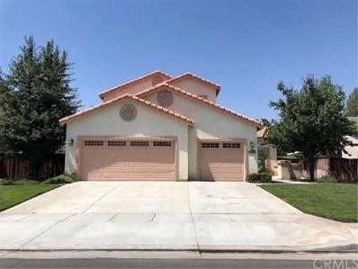284 Quiet Court, San Jacinto, CA 92582 - MLS#: WS18228784