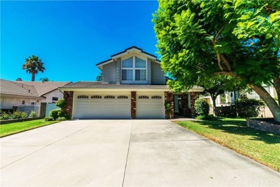 1779 Eastgate Ave, Upland, CA 91784 - MLS#: WS18228929