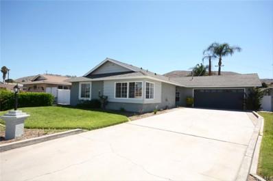 12580 Fairoaks Lane, Riverside, CA 92503 - MLS#: WS18229186