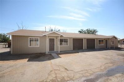 11957 Lee Avenue UNIT A, Adelanto, CA 92301 - MLS#: WS18229329
