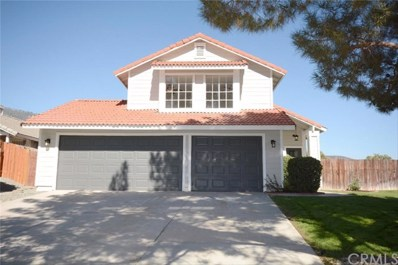 6285 N Wisteria Avenue, San Bernardino, CA 92407 - MLS#: WS18229360