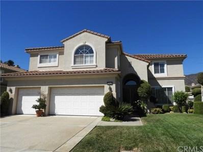 2291 Daybreak Drive, La Verne, CA 91750 - MLS#: WS18229723