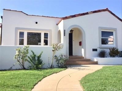 3703 Lemon Avenue, Long Beach, CA 90807 - MLS#: WS18230208