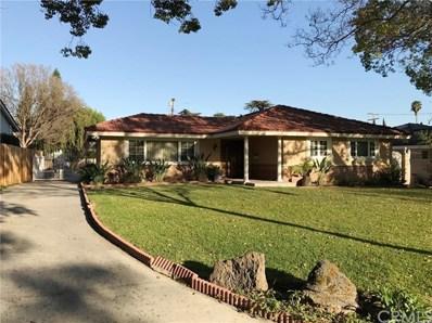 508 Santa Maria Road, Arcadia, CA 91007 - MLS#: WS18230270