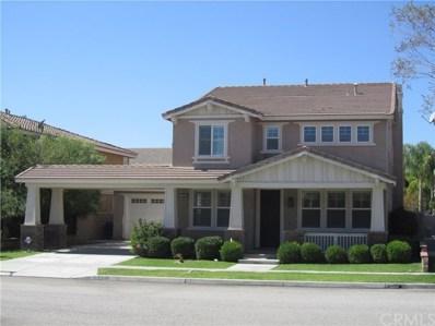7548 Calistoga Place, Rancho Cucamonga, CA 91739 - MLS#: WS18230577