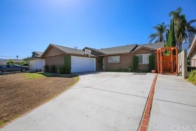 19508 Markstay Street, Rowland Heights, CA 91748 - MLS#: WS18230786
