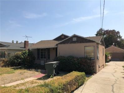 604 E Angeleno Avenue, San Gabriel, CA 91776 - MLS#: WS18230992