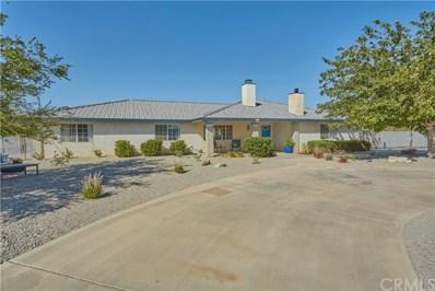 15032 Olive Street, Hesperia, CA 92345 - MLS#: WS18231171