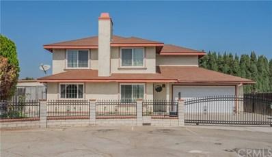 2529 Pamala Street, Rosemead, CA 91770 - MLS#: WS18231512