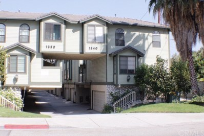 1340 S Mayflower Avenue UNIT D, Monrovia, CA 91016 - MLS#: WS18231552